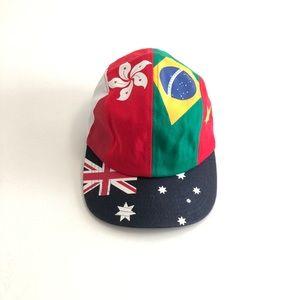 Deep International Flags Hat fec0867d5417